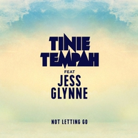 Couverture du titre Not Letting Go (feat. Jess Glynne) - Single