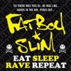 Couverture du titre Eat Sleep Rave Repeat
