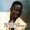 Couverture de l'album The Very Best of Jackie Brown