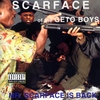 Cover of the album Mr. Scarface Is Back