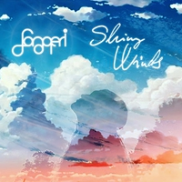 Cover of the track Shiny Winds