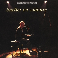 Cover of the track En solitaire (Live)