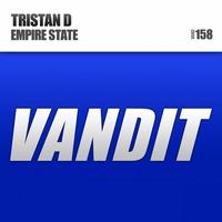 Couverture du titre Empire State - Single