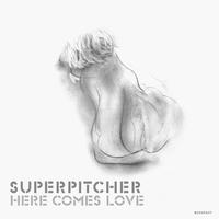 Couverture du titre Here Comes Love