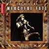 Couverture de l'album The Best of Mercyful Fate