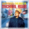 Cover of the album Happiness: The Best of Michael Rose