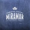 Couverture de l'album Hotel Miramar