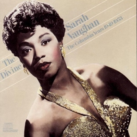 Couverture du titre The Divine Sarah Vaughan: The Columbia Years 1949-1953