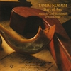 Cover of the album Yamim Noraim: Days of Awe (Music for Rosh Hashanah & Yom Kippur)