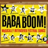 Cover of the album Baba Boom! Musically Intensified Festival Songs