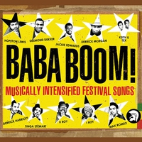 Cover of the track Baba Boom! Musically Intensified Festival Songs