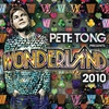 Couverture de l'album Wonderland 2010 (Pete Tong Presents)