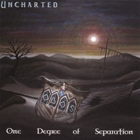 Cover of the track Uncharted