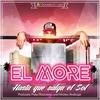 Cover of the album Hasta Que Salga el Sol - Single