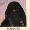 Couverture de l'album Masques