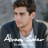 Cover of the track El mismo sol