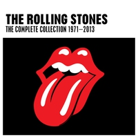 Cover of the track The Complete Collection 1971-2013