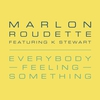 Couverture du titre Everybody feeling something