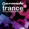 Couverture de l'album Armada Trance, Vol. 10