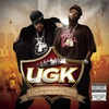 Cover of the album UGK (Underground Kingz) Deluxe Edition