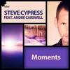 Couverture de l'album Moments (Remixes) [feat. André Carswell]