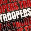 Couverture de l'album Troopers