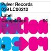Cover of the album Pulver Records Label Compilation, Vol. 4