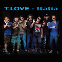 Cover of the track Italia - Single