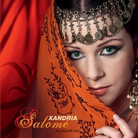 Cover of the track Salomé: The Seventh Veil