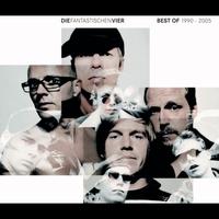 Couverture du titre Best of 1990-2005