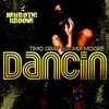 Cover of the track Dancin' (feat. Mia Moore)