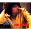 """Couverture du titre """"FACE A FACE LIVE"""" ALAIN SOUCHON (2002)"""