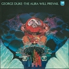 """Cover of the album The Aura Will Prevail (with Alfonso """"Slim"""" Johnson & Leon """"Ndugu"""" Chancler)"""