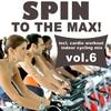 Couverture de l'album Spin to the Max!, Vol. 6