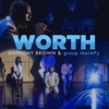 Couverture de l'album Worth - Single