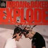Cover of the album Explode - EP