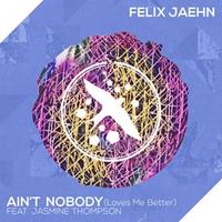 Couverture du titre Ain't Nobody (Loves Me Better)