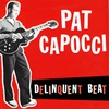Cover of the album Delinquent Beat