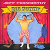 Cover of the album Big Funny