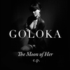 Cover of the album The Moon of Her - EP