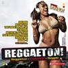 Couverture de l'album Reggaeton! (20 Latin Hits, The Very Best of Reggaeton, Dembow, Urban)