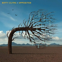 Cover of the track Opposites (Deluxe)