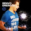 Cover of the track Energize (Funk D remix)