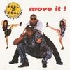 Couverture de l'album Move It!