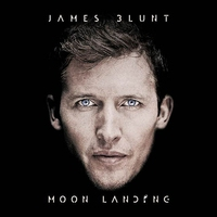 Cover of the track Moon Landing