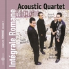 Cover of the album Acoustic Quartet (Intégrale Romane, Vol. 7) [feat. Yayo Reinhardt, Fanto Reinhardt & Pascal Berne]