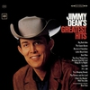 Couverture de l'album Jimmy Dean's Greatest Hits
