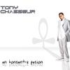 Couverture de l'album An konsantré pasion (Anthologie Tony Chasseur en 2 volumes)