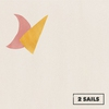 Cover of the album 2 Sails - Single