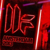 Cover of the album Toolroom Records Amsterdam 2013